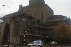 St Mary & St Joseph Church, Poplar
