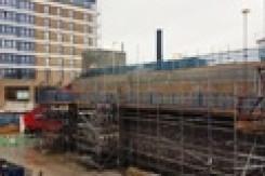 Woolwich Crossrail