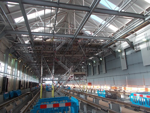 Ilford Crossrail 001